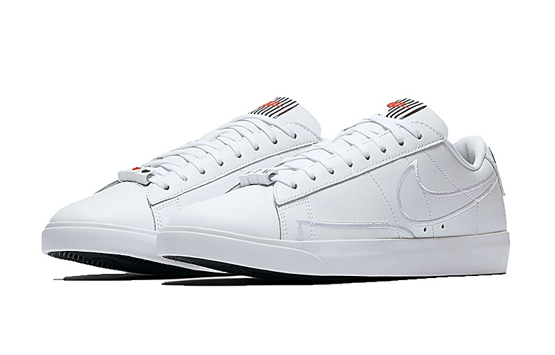 86d73accd6fe Nike Blazer Low SE LX W