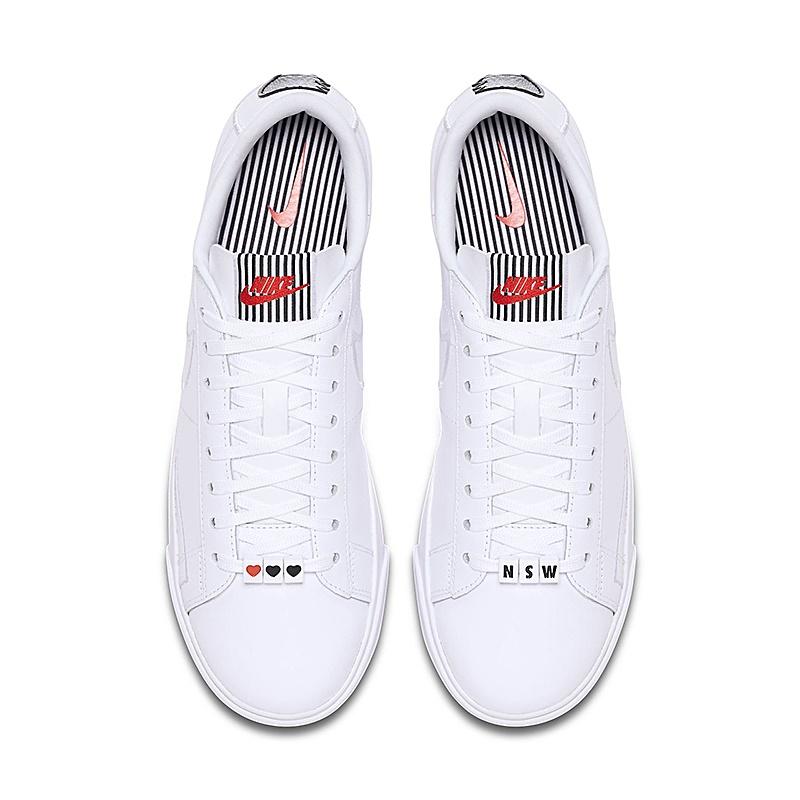 Nike Wmns Blazer Low SE LX Women and Men Skateboarding