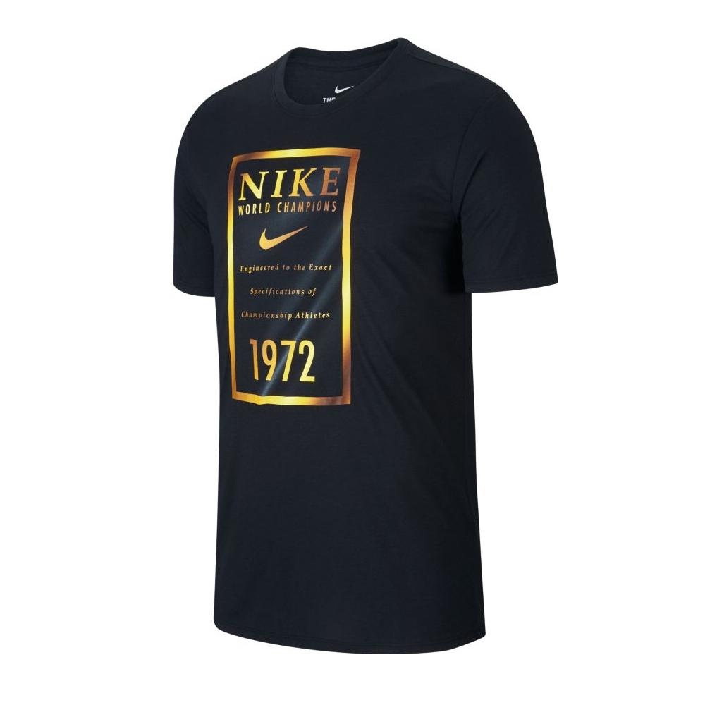 Nike Dry Fit 1972 T Shirt 010