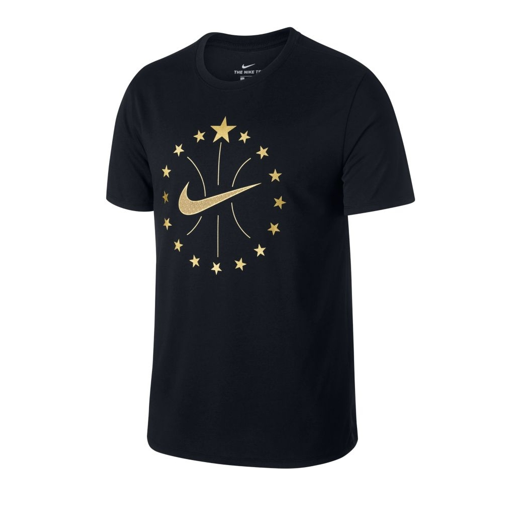 Nike dry 16 stars t shirt 010 for Kd t shirt nike