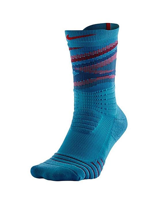 4a92c824bcd Nike Elite Versatility Crew Basketball Socks (437)