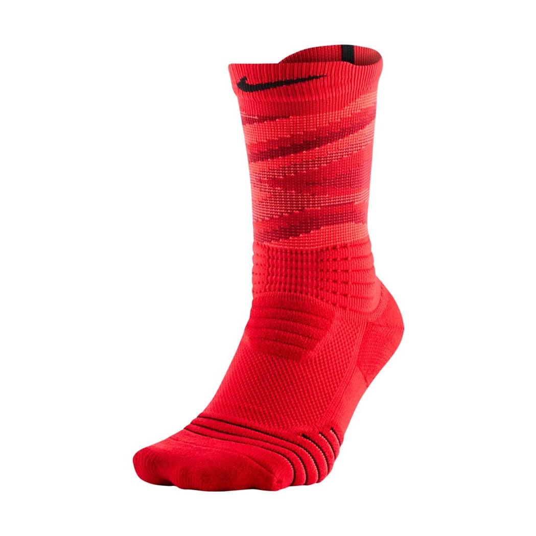 4eb08d544a1 Nike Elite Versatility Crew Basketball Socks (657)