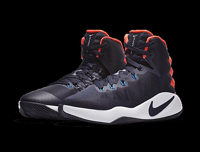 outlet store sale a2c47 1cdc6 Nike Hyperdunk 2016 GS
