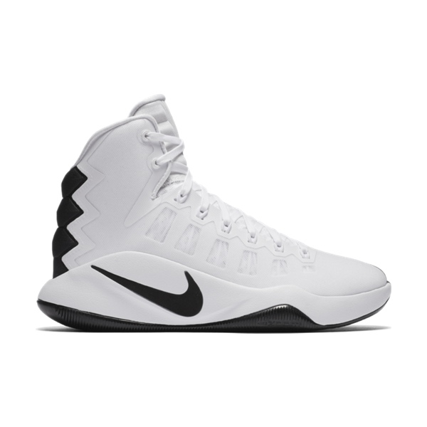 reputable site 0390b 53fc8 black nike hyper zoom 2016 women sneakers sale