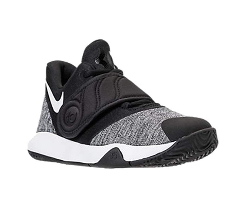detailed look 9bb19 381fd Nike KD Trey 5 VI