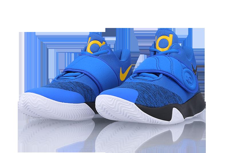 Nike KD Trey 5 VI \