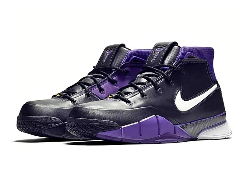 2091fe1c2dc7 Nike Kobe 1 Protro
