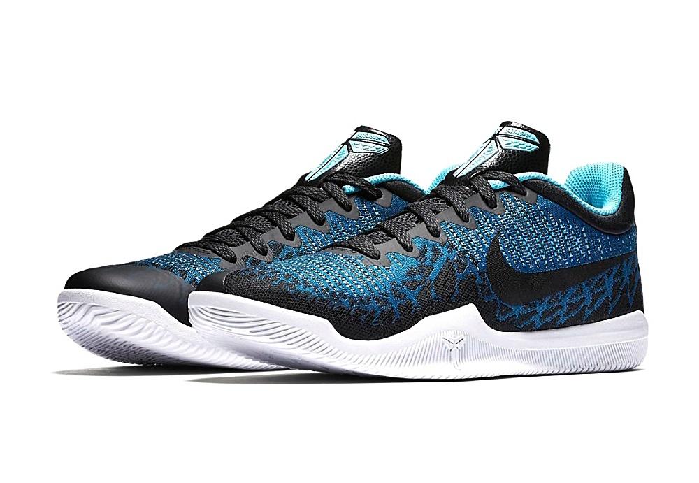 official photos 557b2 c05ce Nike Kobe Mamba Rage