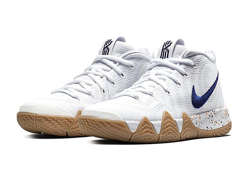 e50b92a3669 Nike Kyrie 4 (GS)