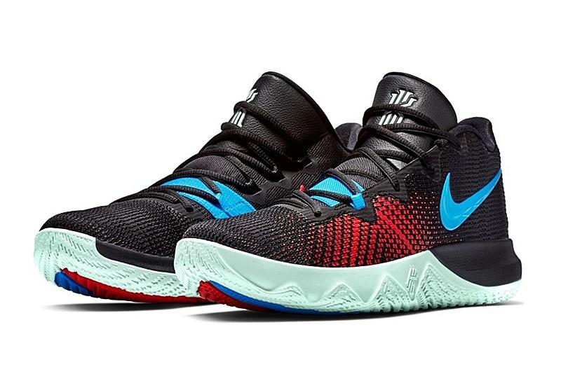 dcba9dc5562 Nike Kyrie Flytrap