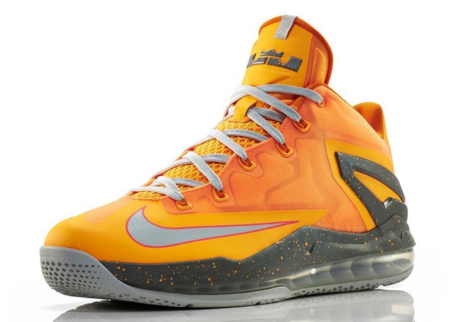 Zapatillas Nike Lebron 11