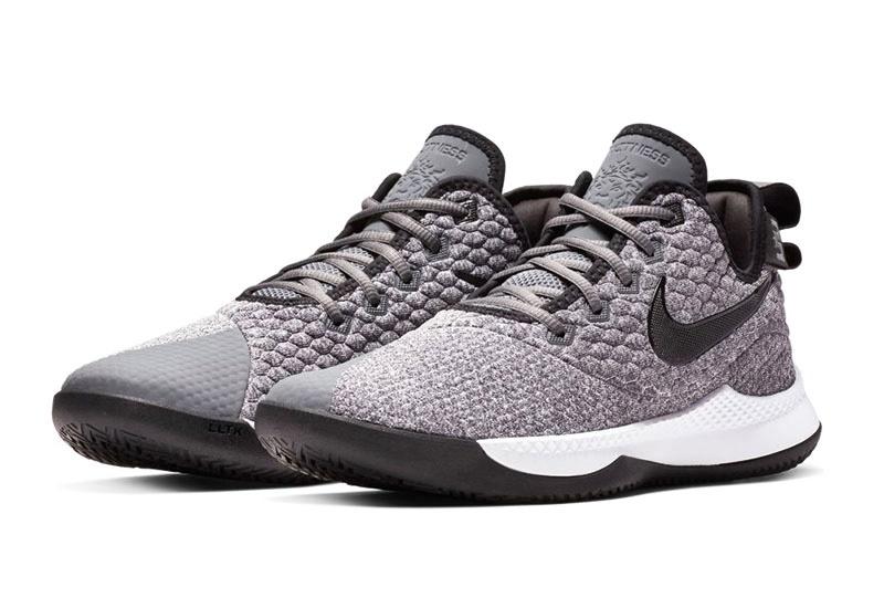 huge discount 5518c 6d9d9 Nike Lebron Witness III