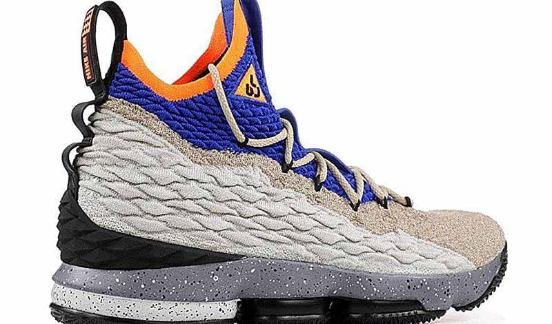 promo code 37a74 5acda ... Nike Lebron XV KSA