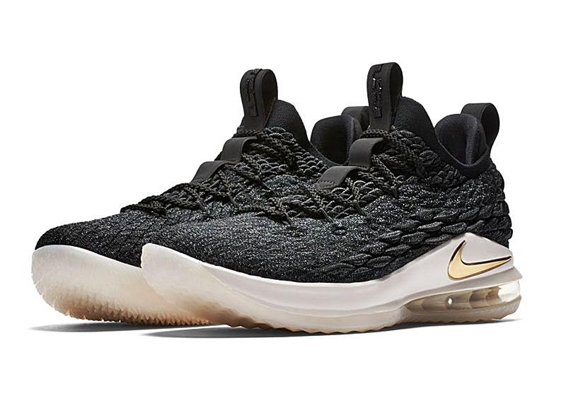 2bf7d9f70c504 Nike Lebron XV Low