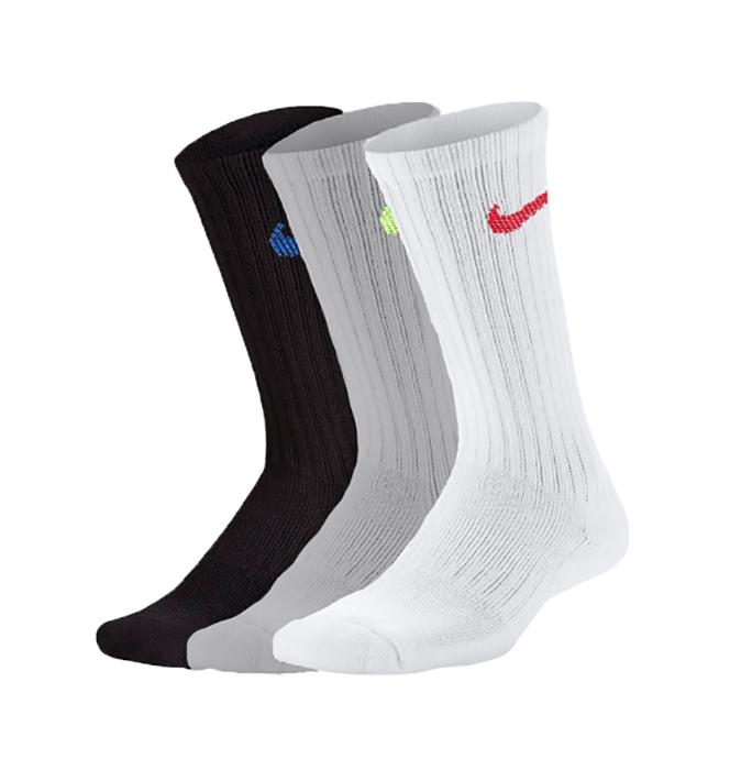 Nike Performance Cushioned Crew Socks 3pp (906)