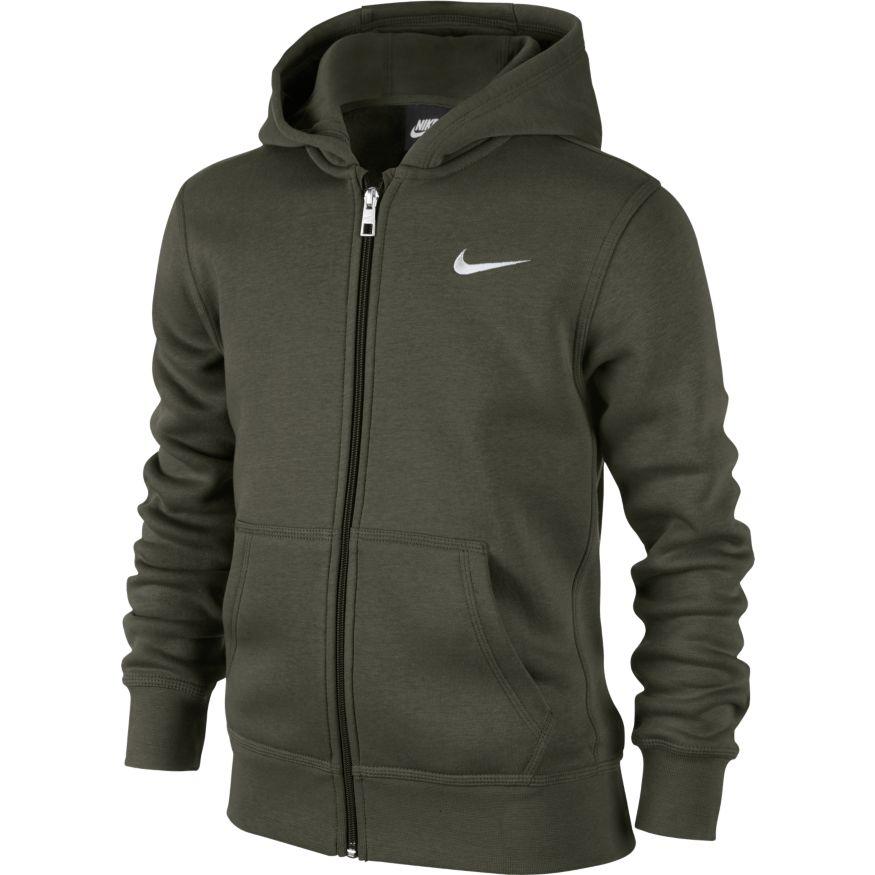 Nike Sportswear Hoodie Kids' Full Zip Hoodie