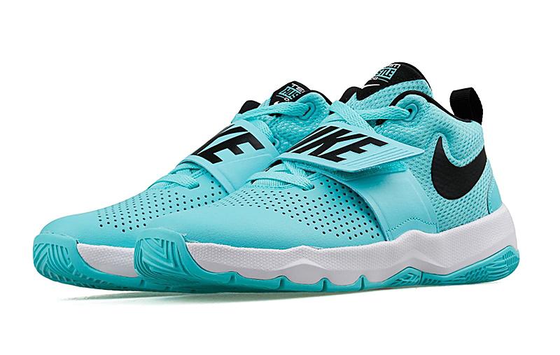 Ofertas Zapatillas de baloncesto Nike Niño Outlet, Nike Team