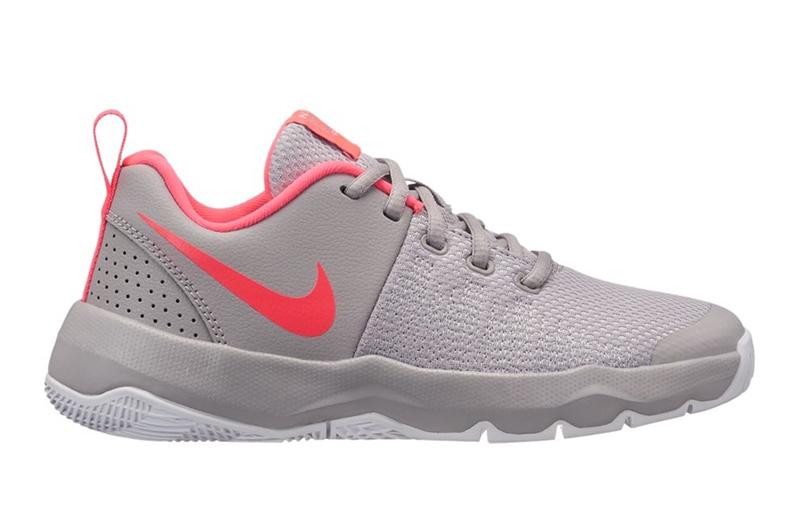 Nike Team Hustle Quick (GS)