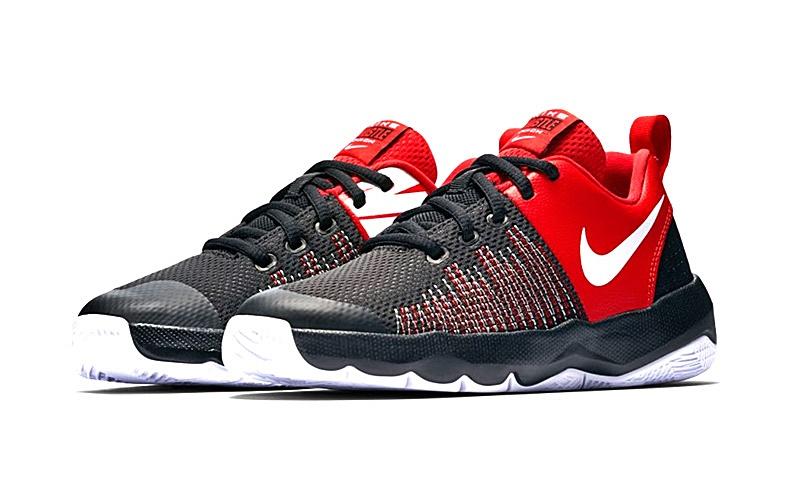 Nike Team Hustle Quick (PS)