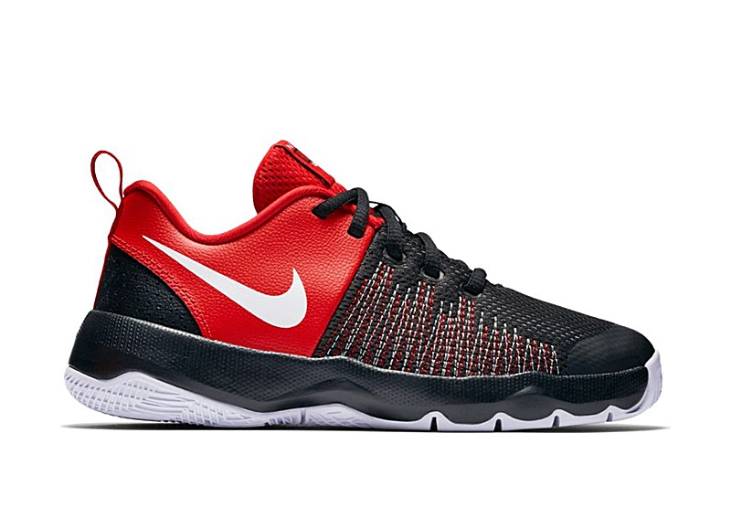 check out a4908 c058b Nike Team Hustle Quick (PS)