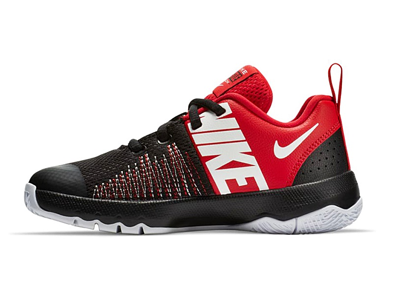 best sneakers 2873b 46ace ... Nike Team Hustle Quick (PS)