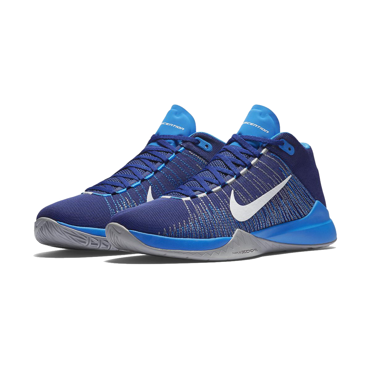 premium selection 92491 4f112 Nike Zoom Ascention