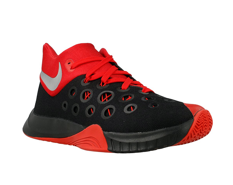 e5cbf31db307 Nike Zoom Hyperquickness 2015 - manelsanchez.com