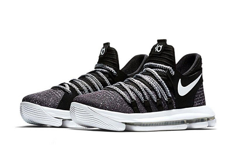 outlet store 41a72 e2f43 Nike Zoom KD X (GS)