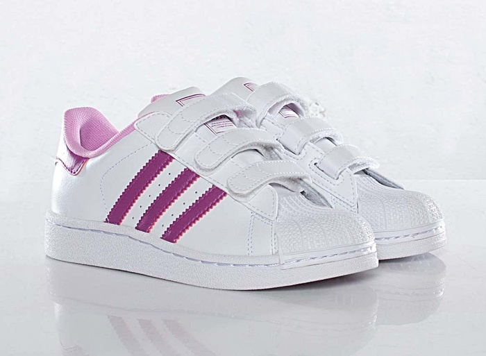 adidas superstar burdeos