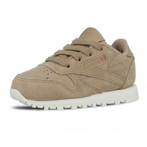 acb91e2ab12 Reebok Classic Leather Infants