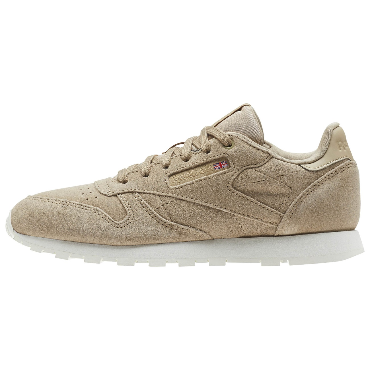 Reebok Classic Leather Montana Cans Collaboration Hombre