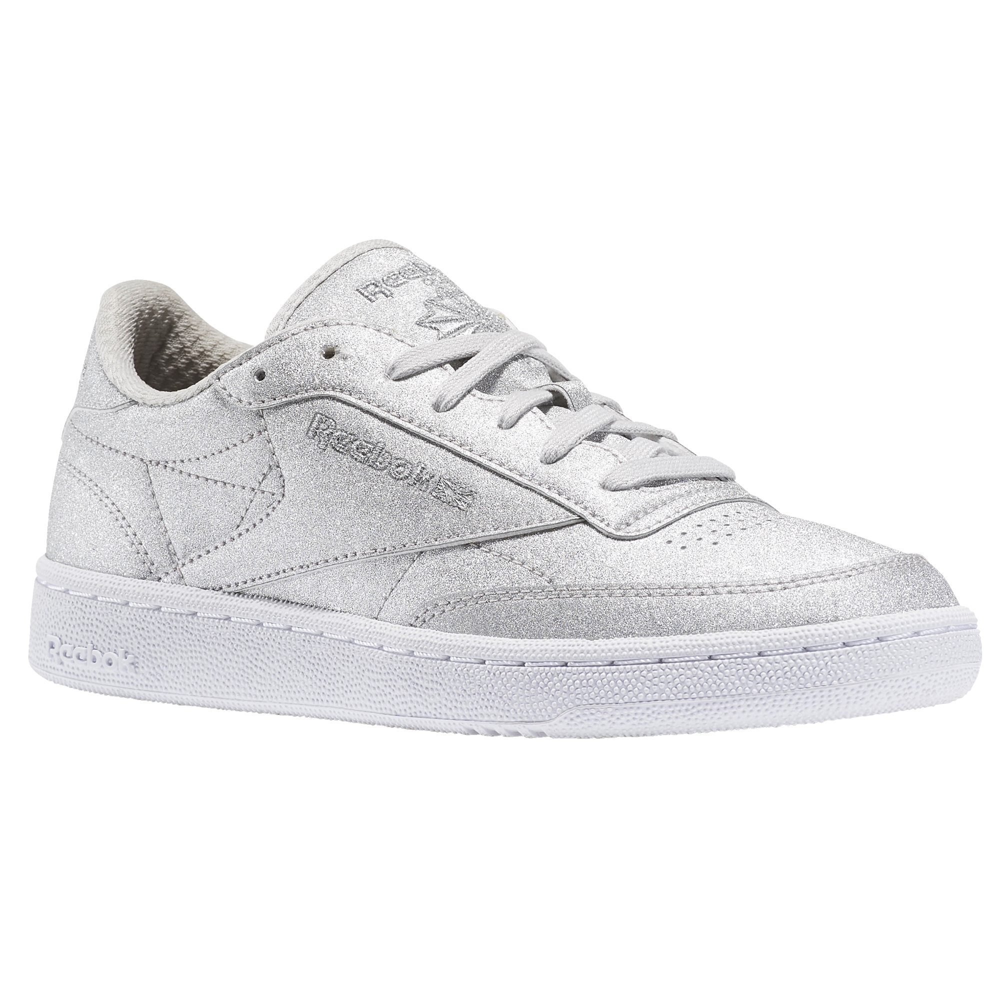 Reebok Classic Club C 85 Diamond Zapatillas White Mujer