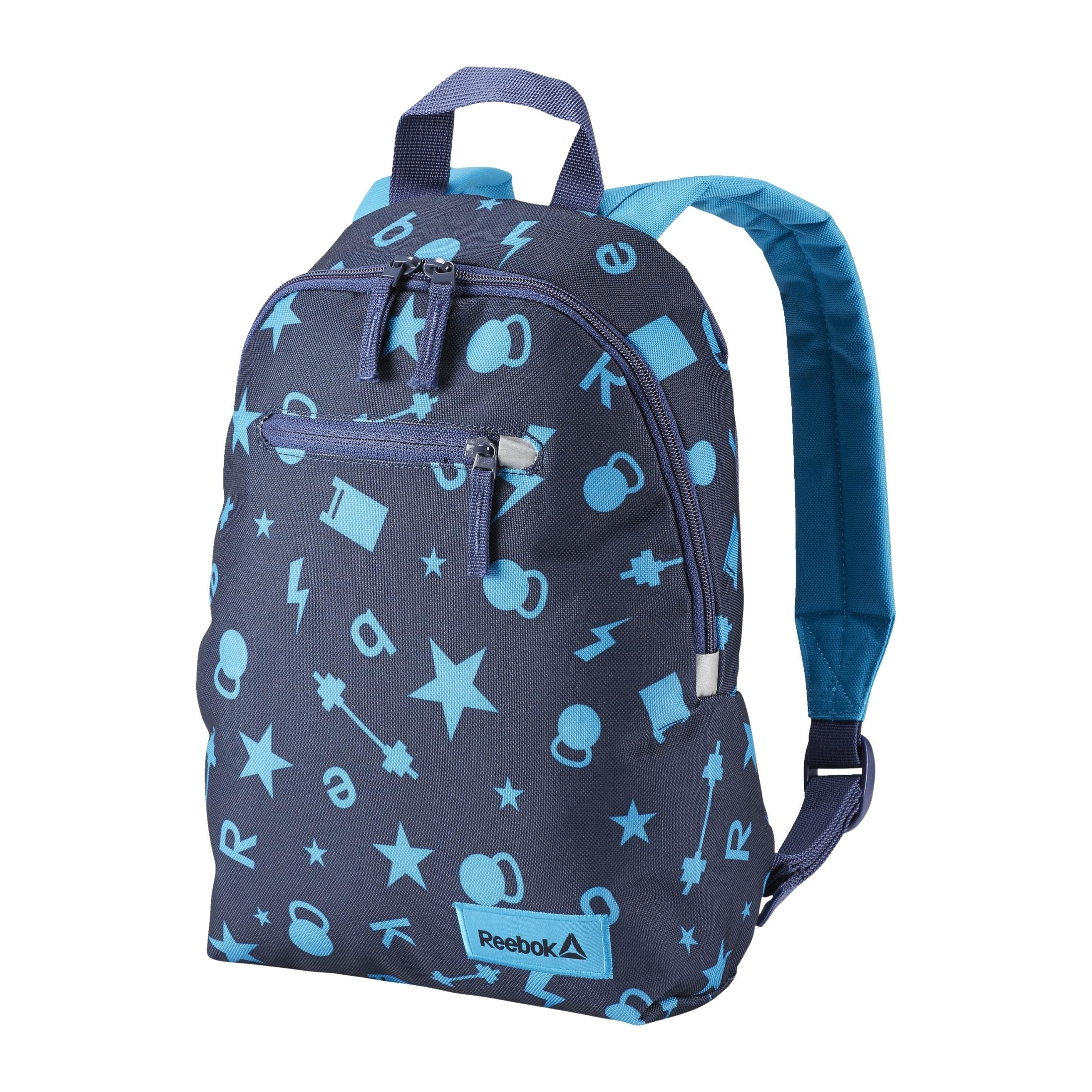 bolsa reebok azul