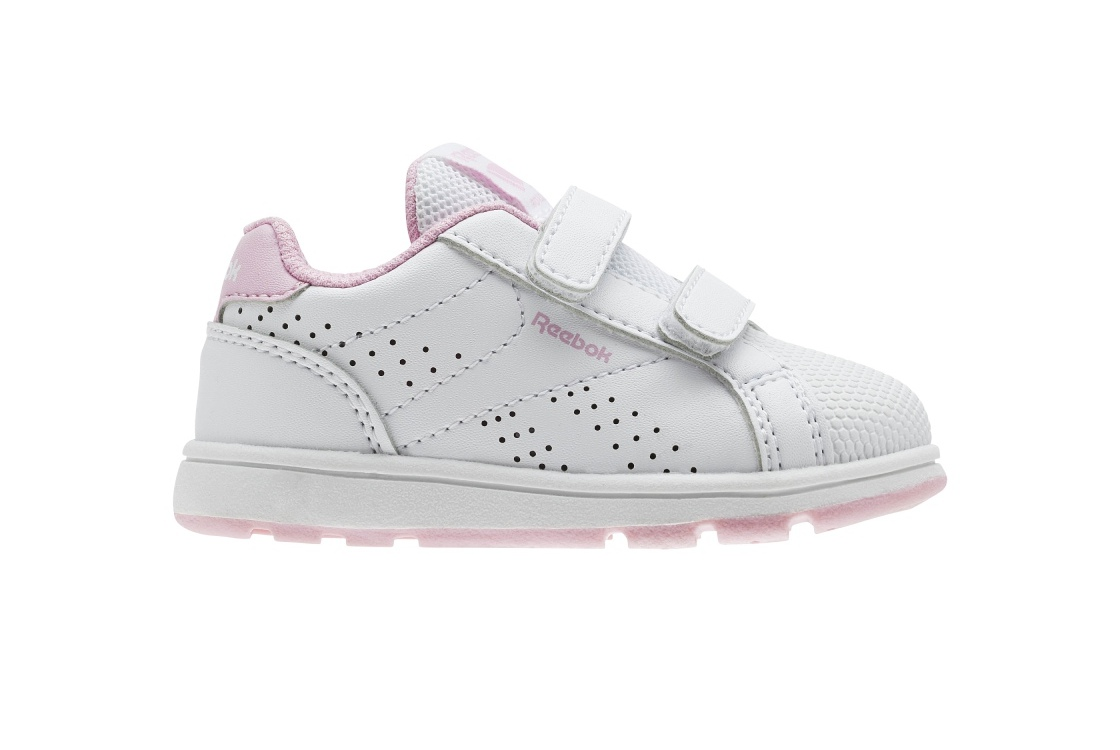 31fd0eea178 Reebok Royal Complete Clean Infants