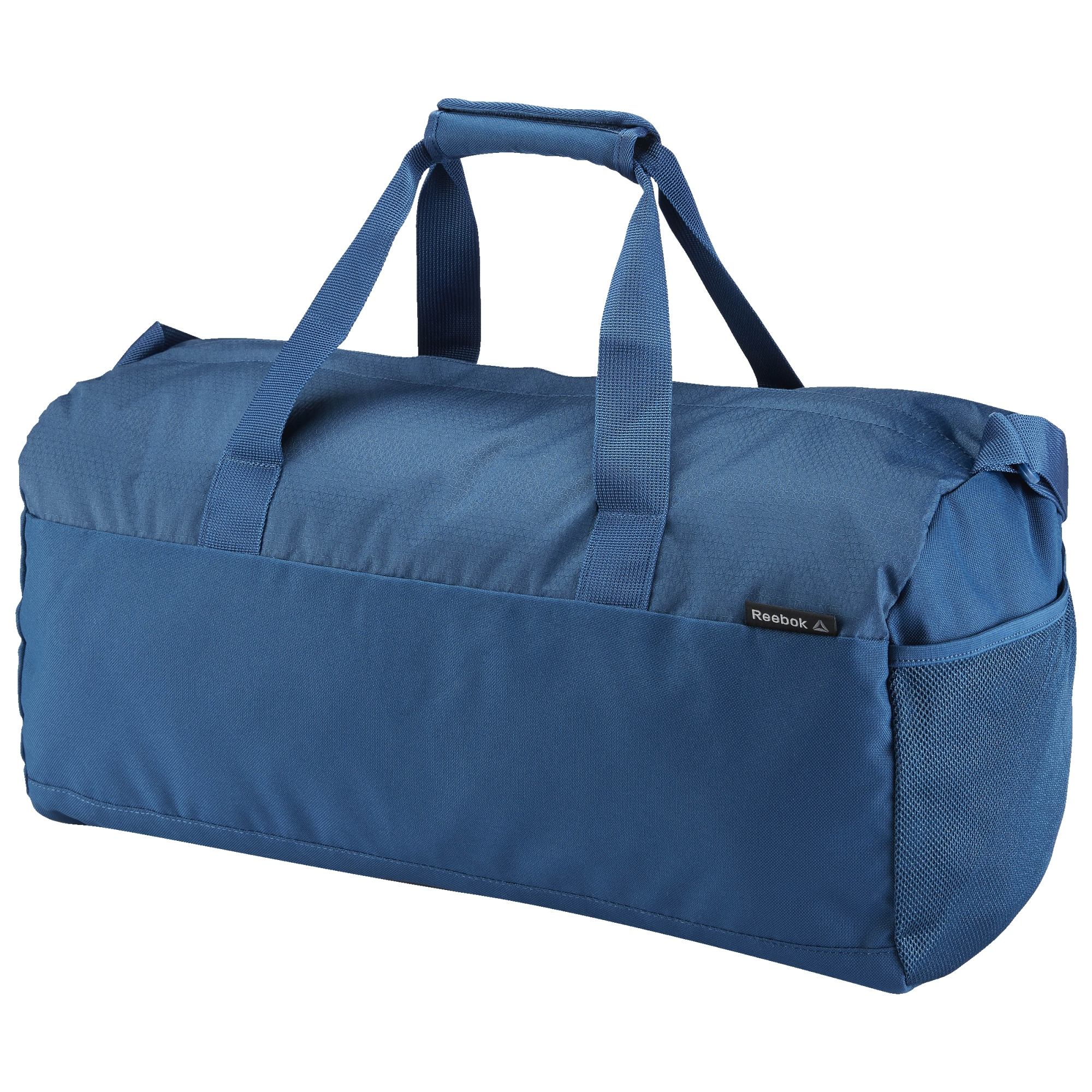 196788feece54 Reebok Sport Essentials Medium Grip Bag (noble blue)