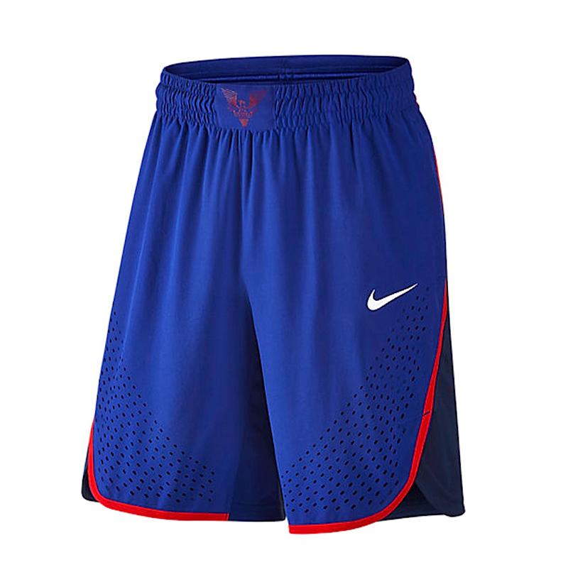 55bb2c25 Short Réplica Elite Basket USA