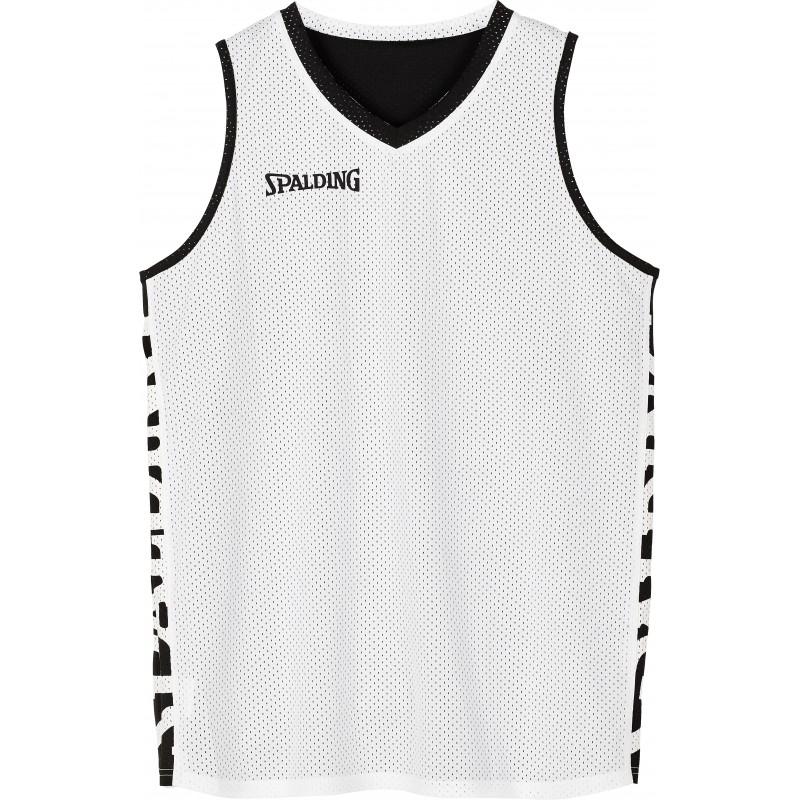 Camiseta de Baloncesto para Hombre Spalding Essential
