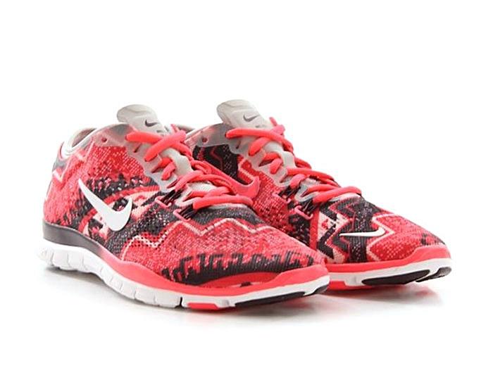 376e14bf94bb WMN Nike Free 5.0 TR Fit 4 PRT (multicolor)