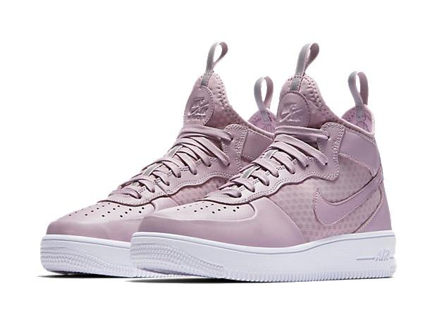 Oferta de zapatillas Nike Air Force 1 UltraForce Mid