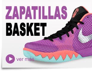 zapatillas baloncesto nike niña