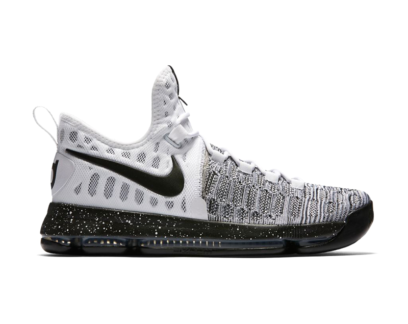 new product c66a8 a743d ... greece zoom kd 9 oreo 100 white black c904f 35d14